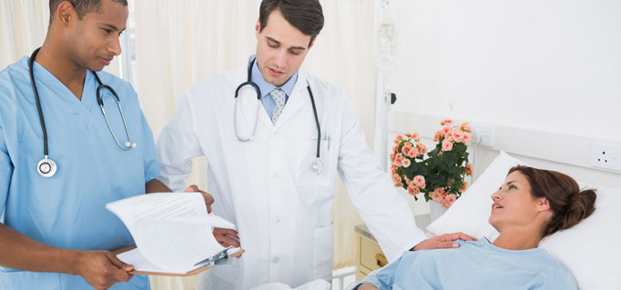 In Patient Coverage - Himark Insurance Group